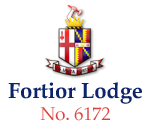 Fortior Lodge 6172 Logo